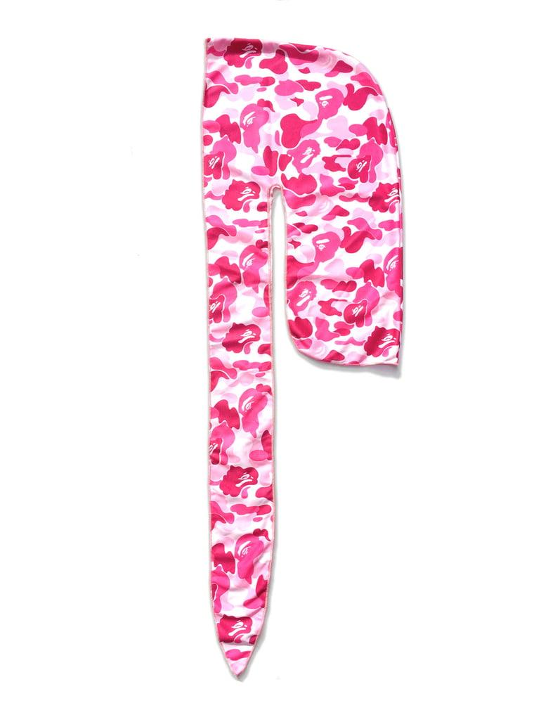 Image of B-Rag (Pink)