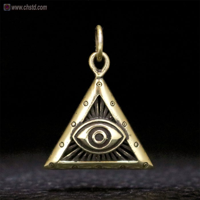 EYE OF PROVIDENCE - ALL SEEING EYE - EYE OF HORUS