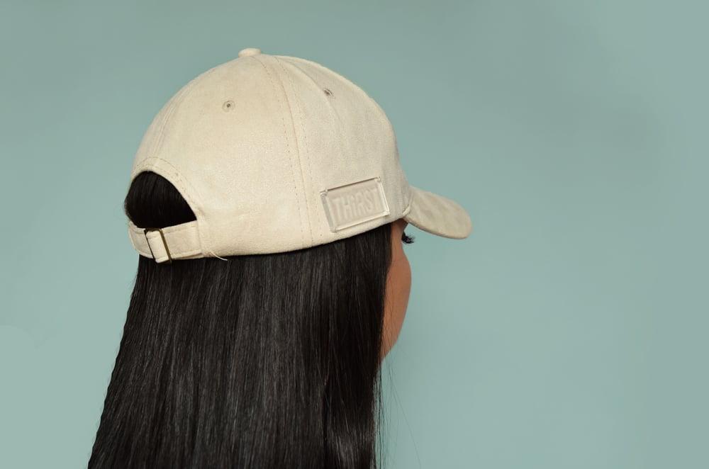Image of Thirst Beige Hat