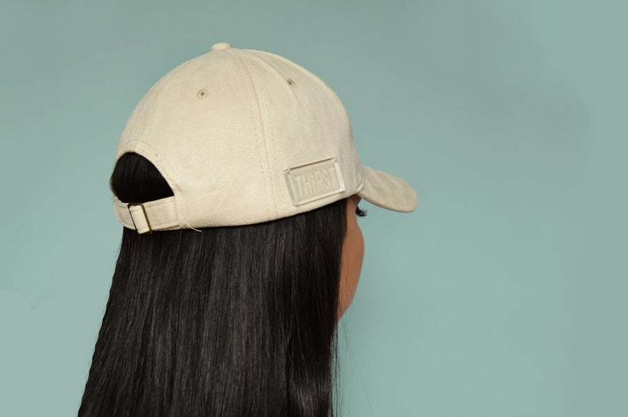 Image of Thirst Beige Hat