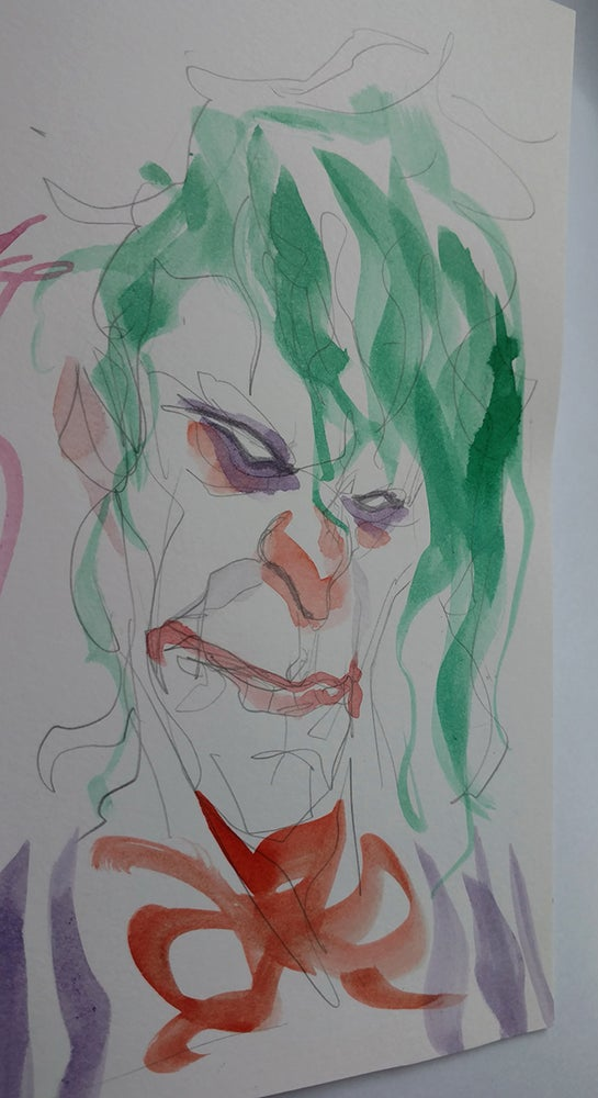 Image of that's Mister Joker