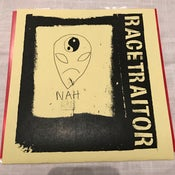 "Image of RACETRAITOR By The Time I Get To PA 7"" Flexi TEST PRESS"