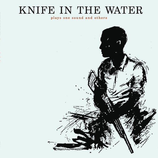 "Image of Knife In the Water ""Plays One Sound and Others"" VINYL LP"