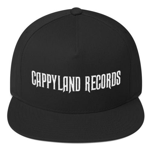 Image of Cappyland Records Snapback