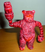 "Image of Gor-Wok N13XGlyos ""Non-Affiliated-Bear-Like-Creatures"""