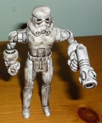 "Image of Stormtrooper N13XGlyos ""Non-Affiliated-Bear-Like-Creatures"""