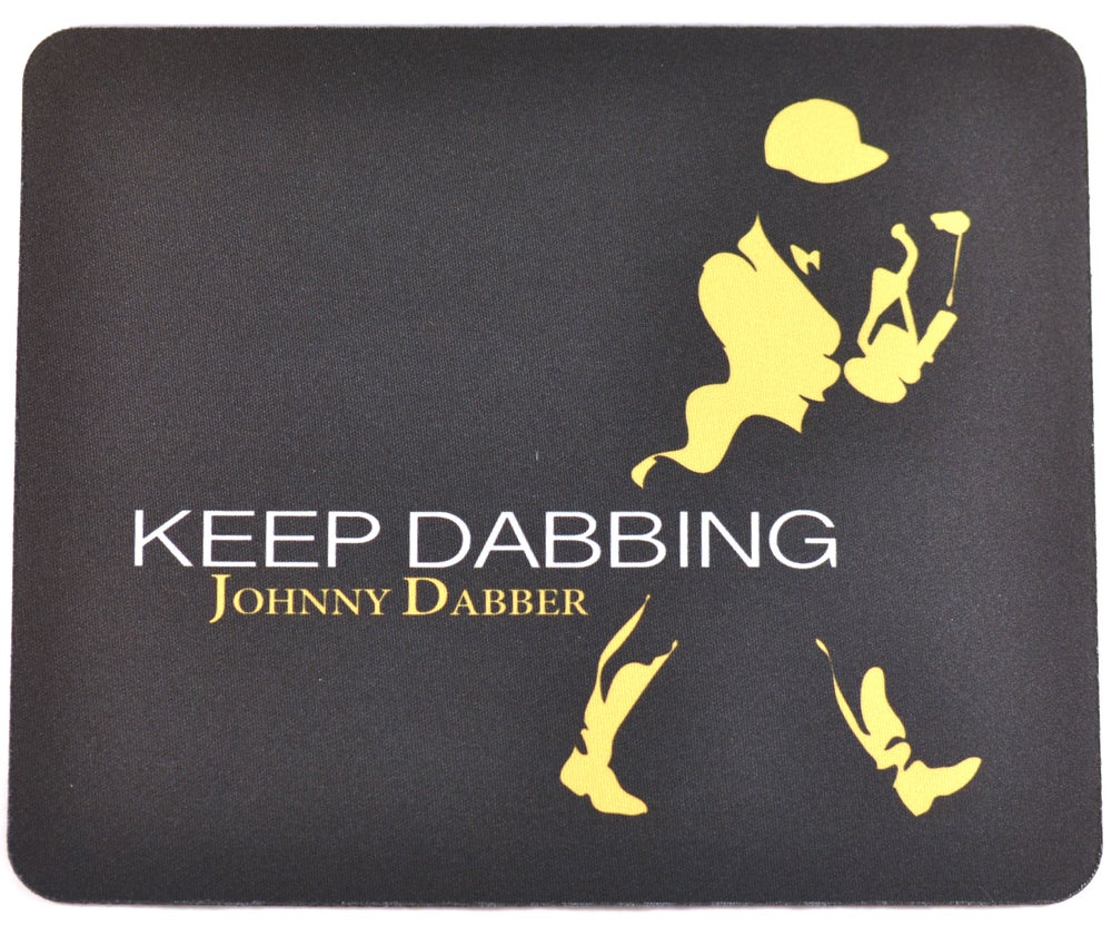 Image of Johnny Dabber Dabpad