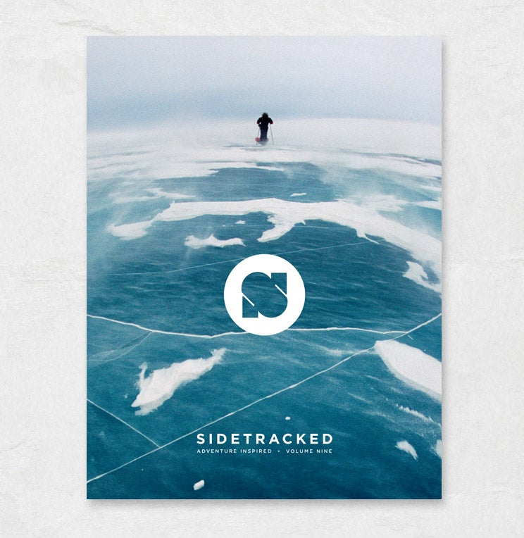 Image of Sidetracked Volume 09
