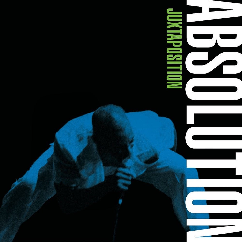 "Image of ABSOLUTION ""Juxtaposition"" 7""EP"