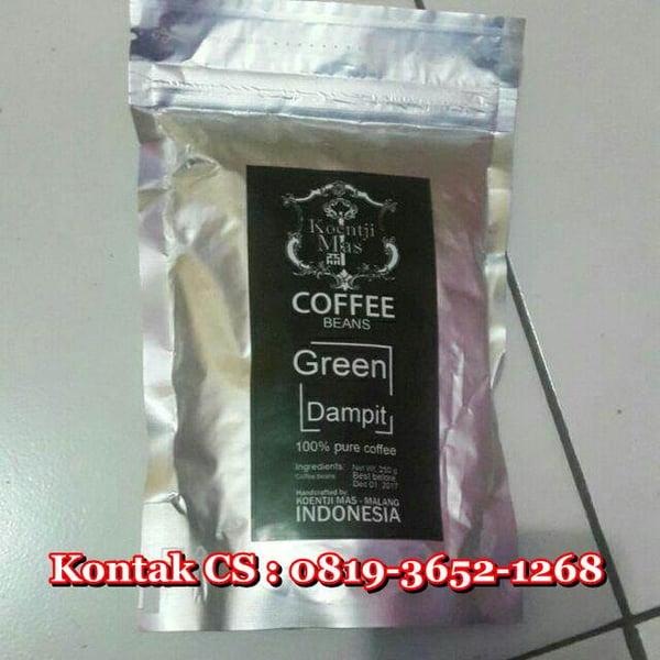 Image of Jual Green Coffee Untuk Menurunkan Berat Badan