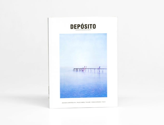 Image of DEPÓSITO // ISSUE 02
