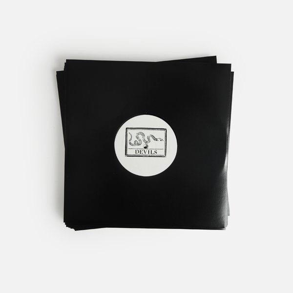 Image of Logos - Glass (Boylan Devils Mix)