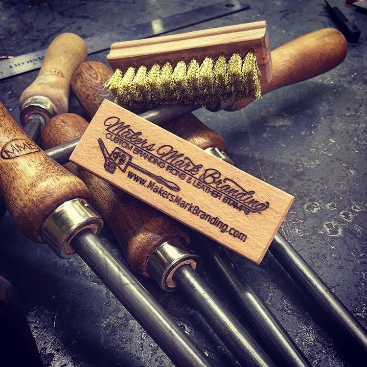Soft Brass Brushes