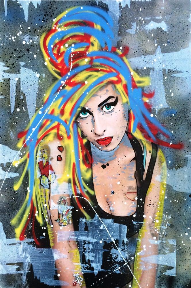 Image of Amy No. ll