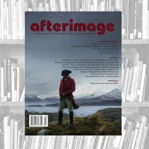 Image of Afterimage Vol. 44 No. 4