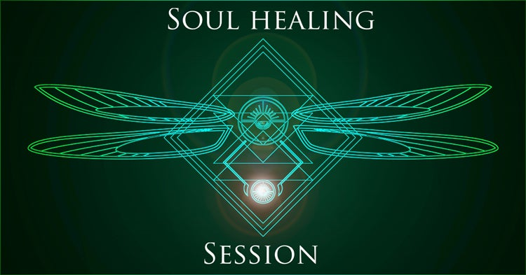 Image of Soul Healing Session