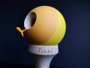 Image of Ash Canary (Rubber)