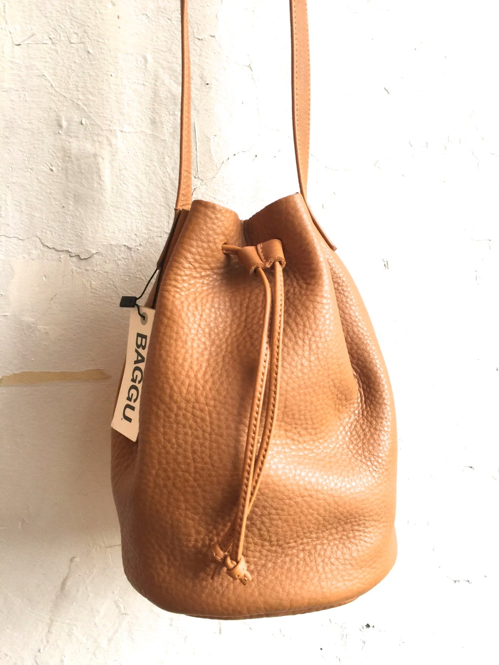 Image of Drawstring Purse
