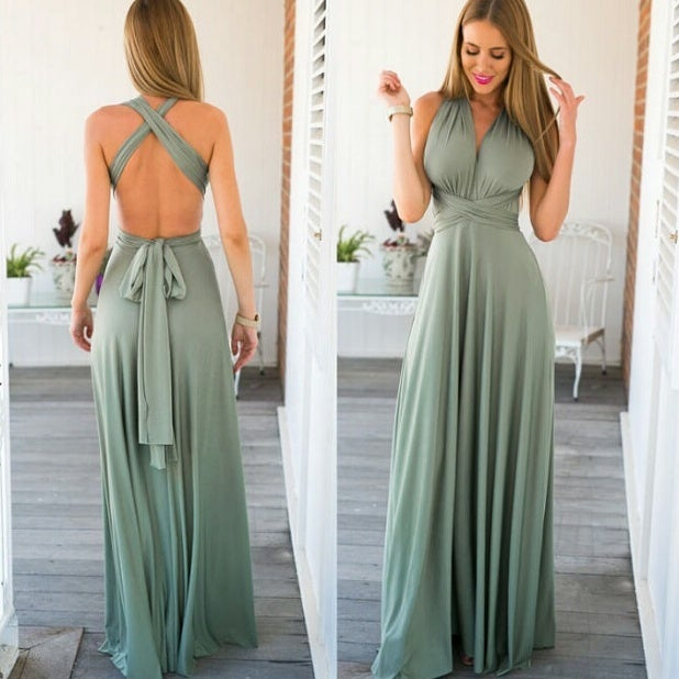 Image of Adele Gown