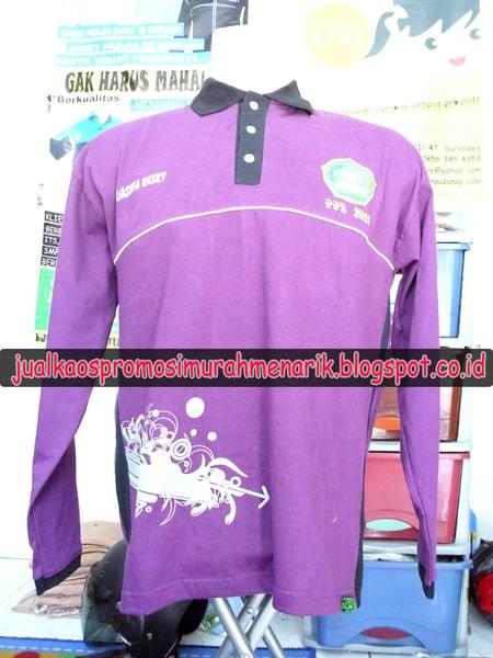 Image of Jual Kaos Raglan Lengan Panjang Murah