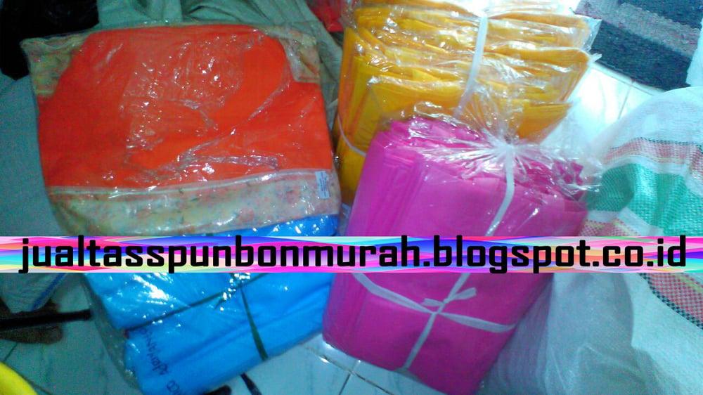 Image of Harga tas untuk souvenir ultah anak