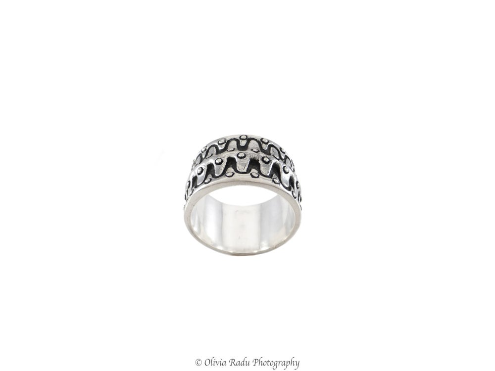 Image of Viking Ring