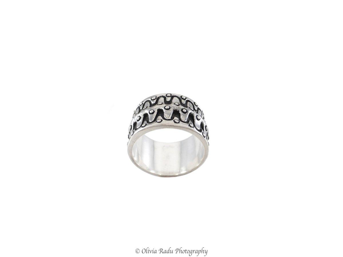 Image of Viking Ring