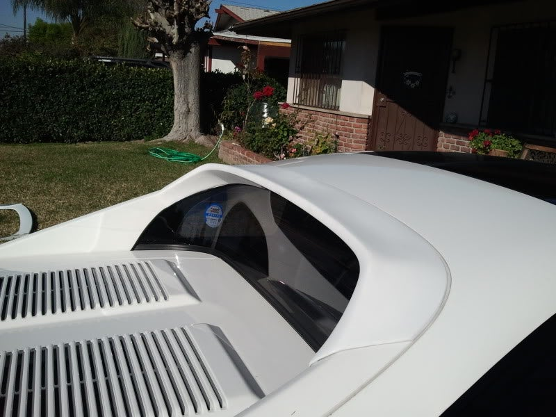 91 99 Mr2 Mk2 Sw20 Roof Spoiler Camposites
