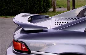 Image of 94-99 MR2 MK2 SW20 Stock OEM Factory Rear Spoiler