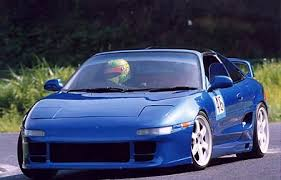 Image of 91-99 MR2 MK2 SW20 KEI Office Front Bumper Type #1