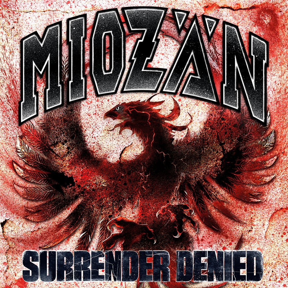 "Image of ""SURRENDER DENIED"" Digipak-CD"