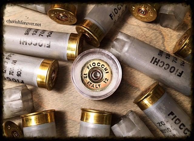 Image of 12-Gauge Shotgun Magnet