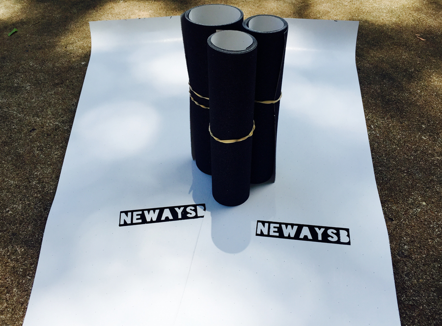 Image of Neway- Grip Tape