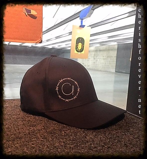 Image of Crest Logo Hat