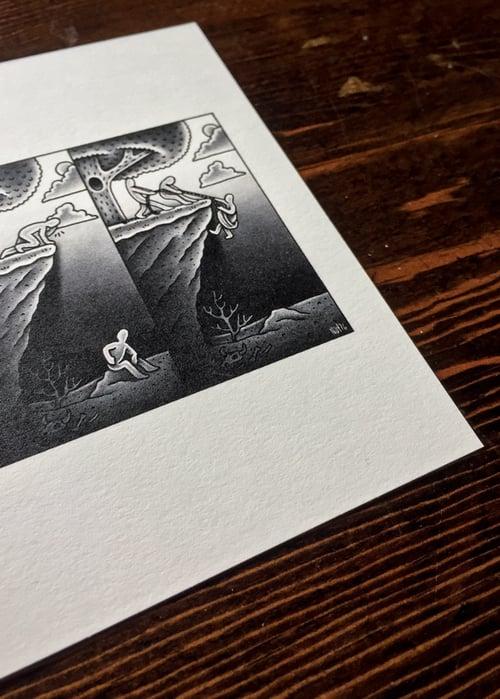 Image of Repurposed - Signed Print