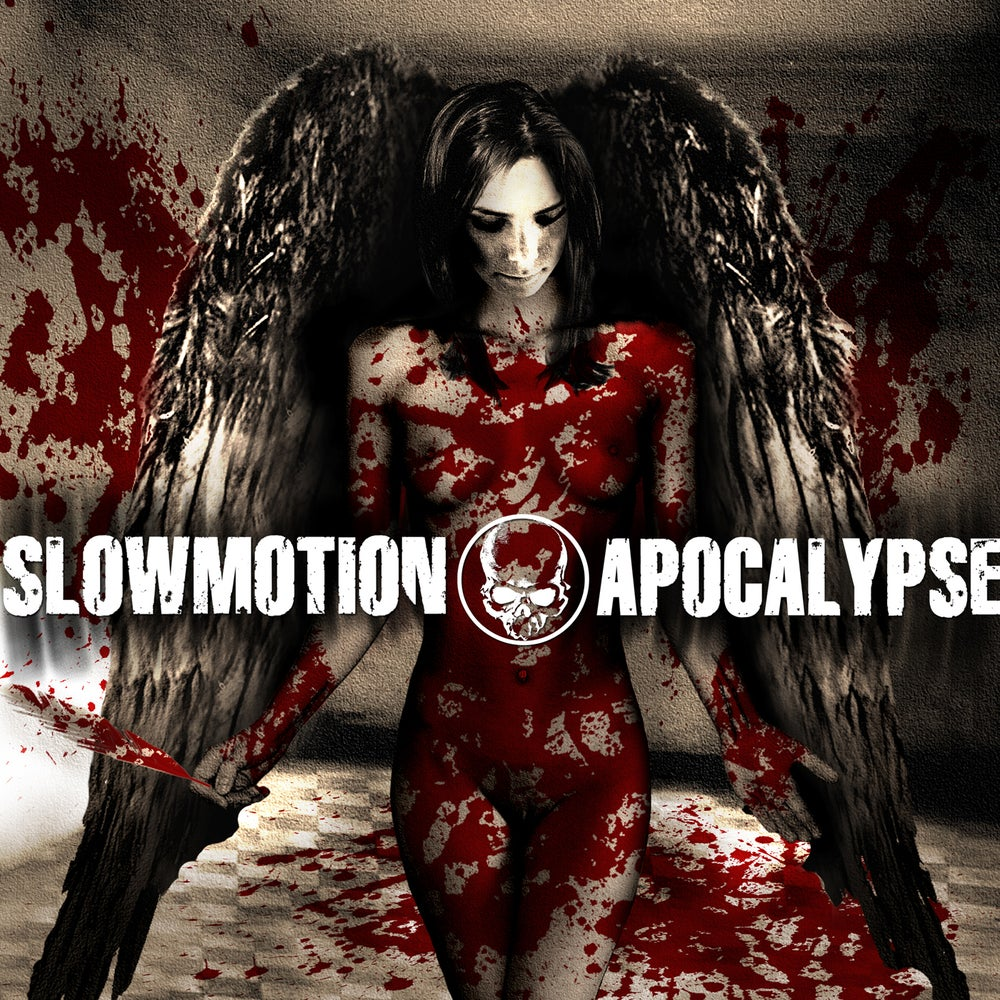 Image of SLOWMOTION APOCALYPSE - My Own Private Armageddon