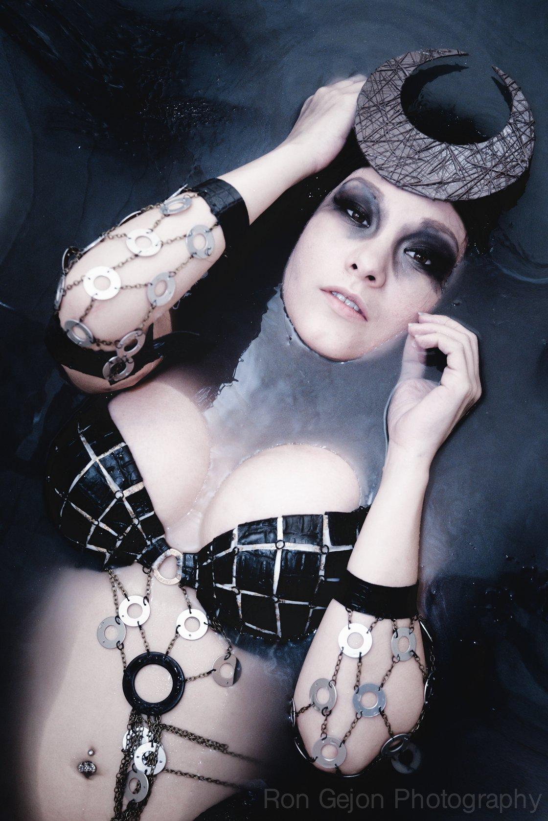 Image of Enchantress