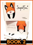 Image of StupidFox Book #2