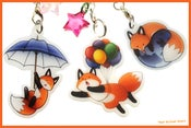 Image of StupidFox Charms