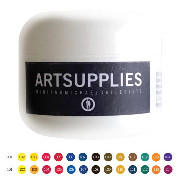 Image of Oil and Acrylic Paints - CAD$12.5 and up