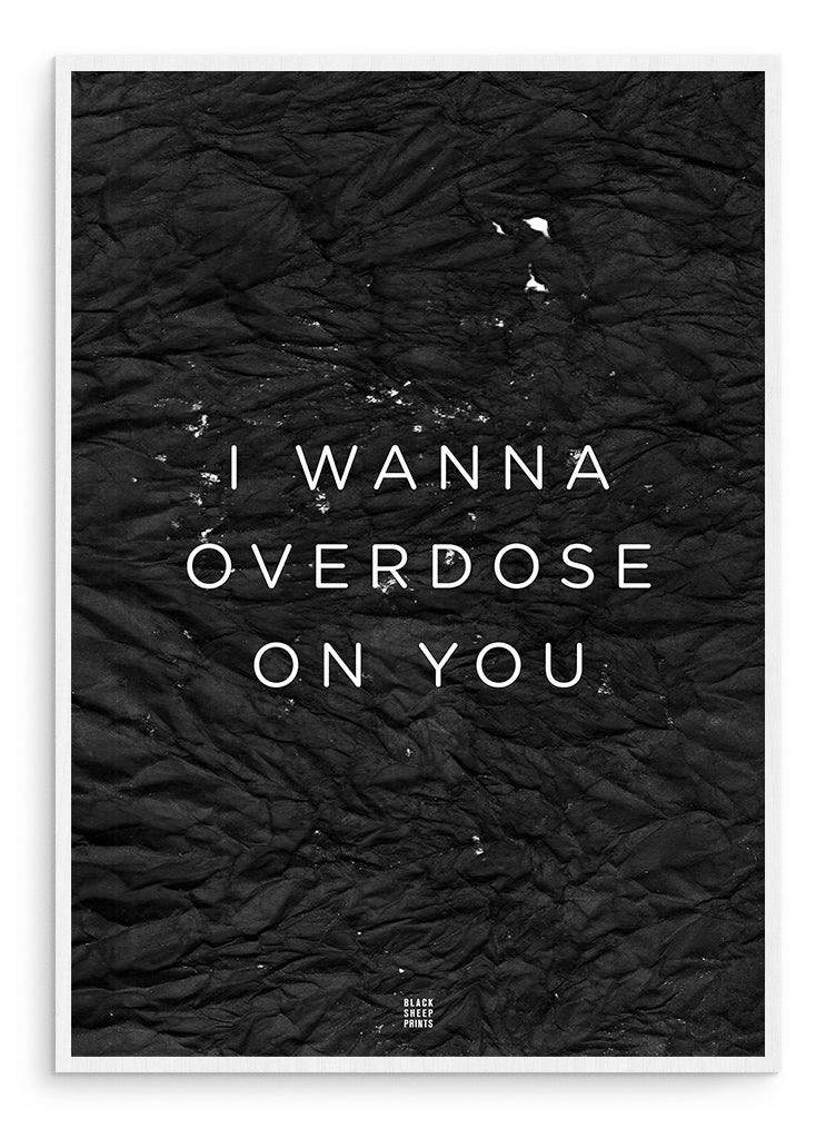 Image of The Overdose