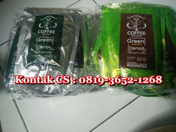 Image of Beli Green Coffee Untuk Pelangsing Harga Murah
