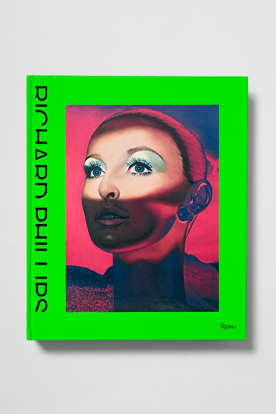 Image of Richard Phillips - Negation of the Universe / 50 € - 40 %