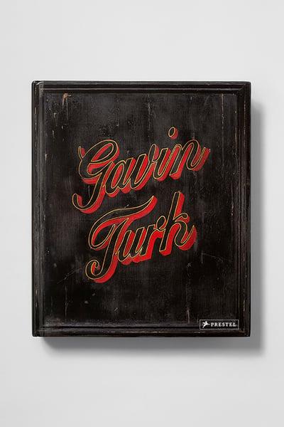 Image of Gavin Turk