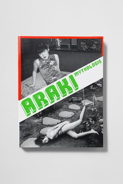 Image of Araki - Mythologie - 100 € - 20 %
