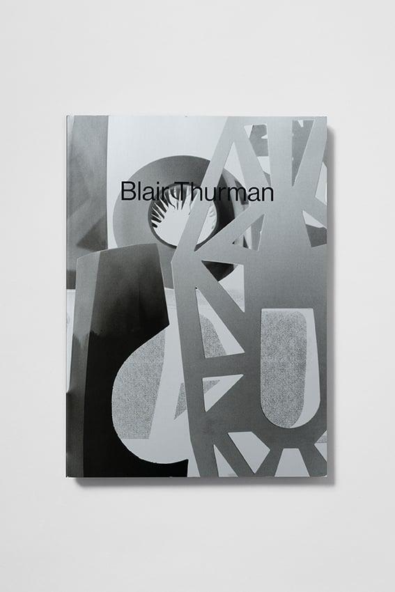 Image of Blair Thurman