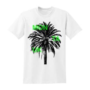 Image of Montauk / t-shirt