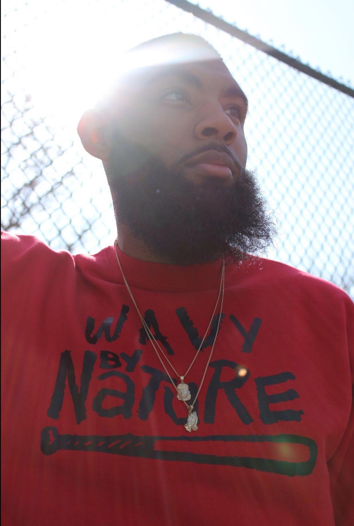 """Image of """"Wavy By Nature"""" Crew"""