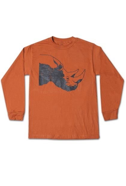 Image of Rhino Long Sleeve.