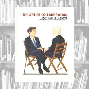 Image of The Art of Collaboration - Anca Cristofovici & Barbara Montefalcone